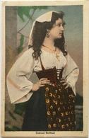 V 70002 - Costumi Siciliani - Costumes