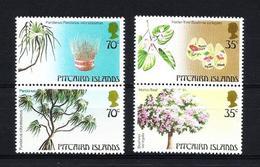 Islas Pitcairn (Británicas)  Nº 227/30 En Nuevo - Islas De Pitcairn
