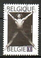 BELGIQUE. Timbre Oblitéré De 2009. Maurice Bejart. - Dance