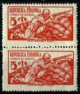 España NE-46 Nuevo. Cat.44€ - 1931-50 Unused Stamps