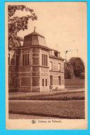 Château De Pallandt (Edit. Van Léaucourt)  - 2 Scans - Genappe