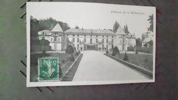 92CARTE DE MALMAISONN° DE CASIER 1275 MMCIRCULE - Francia