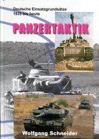 Panzertaktik - Die Deutschen Einsatzgrundsätze 1935 Bis Heute - Bücher