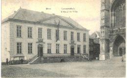(BF16) Diest L'Hôtel De Ville - Diest