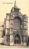 (BF18) Diest St Sulpitiuskerk - Diest
