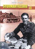 Sturmartillerie Tome 2 - Boeken