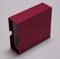KOBRA-Schutzkassette Nr. CD3K Schwarz - Stamps