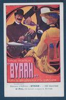 """Concours  """" BYRRH """"  -  A.BUTTERI - ( Carte Authentique Pas Repro ) - Ilustradores & Fotógrafos"""