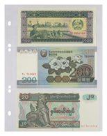 10x KOBRA-Ersatztasche Nr. G173E - Stamps