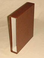 KOBRA-Schutzkassette Nr. G24K Rot - Stamps