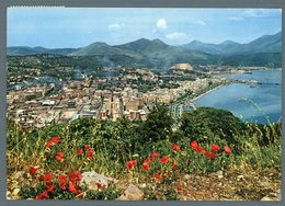 °°° Cartolina - Gaeta Panorama Viaggiata °°° - Latina