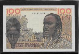 Côte D'Ivoire - 100 Francs - Pick N°101Ag - NEUF - Côte D'Ivoire