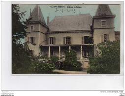 TALLANT ETRIGNY - Château De Tallant - Très Bon état - France