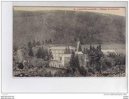 LACAUNE LES BAINS - Château De Labassine - Très Bon état - France
