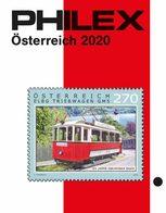 PHILEX Österreich 2020 - Austria