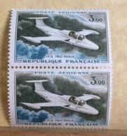 Poste Aérienne MS 760 Paris- 1960-64( Neuf (Y&T N°39() - Coté 4,00€ (Tous De Bonne Qualité Garantie) - 1960-.... Postfris