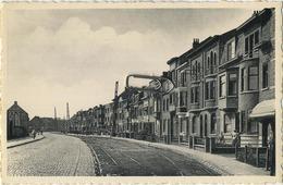 Mechelen - Malines : Liersesteenweg - Malines