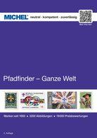 Michel Motivkatalog Pfadfinder - Ganze Welt 2. Auflage 2019 - Topics