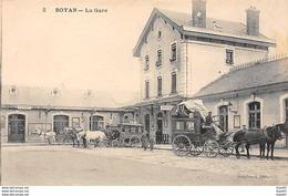ROYAN - La Gare - Très Bon état - Royan