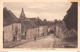 EPERNON - Rue Du Château - Très Bon état - Epernon