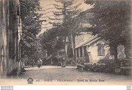 CORSE - VIZZAVONA - Hôtel Du Monte Dore - Très Bon état - Francia