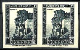 España Nº 673s Sin Goma. Cat.22€ - 1931-50 Unused Stamps