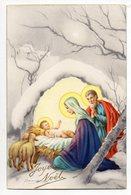 Joyeux Noel -- 1979 -- Nativité  ......... à Saisir - Natale