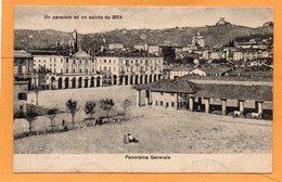 Bra Italy 1907 Postcard - Otras Ciudades