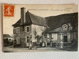 Chevigny En Valiere - Autres Communes
