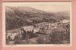 OLD POSTCARD - SWITZERLAND - SCHWEIZ -     MAGGI - KEMPTTAL - ZH Zurich