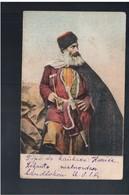 Types De Caucase Hurien Nr 56 Ca 1915 Old Postcard (2) - Rusland