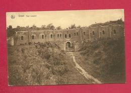 C.P. Diest  =  Fort  LEOPOLD - Diest
