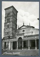 °°° Cartolina - Terracina Cattedrale Nuova °°° - Latina