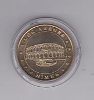 Les Arènes Nîmes 2003 - 2003