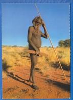 Australien; Aborigine - Aborigenes