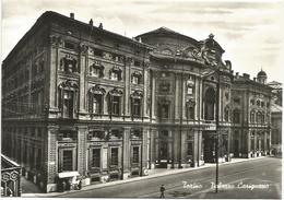 Y5340 Torino - Palazzo Carignano / Non Viaggiata - Palazzo Carignano