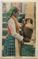 V 70003 - Costumi Siciliani - Costumes