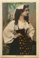 V 70002 BIS - Costumi Siciliani - Costumes