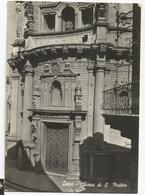 Y5343 Lecce - Chiesa Di San Matteo / Viaggiata 1954 - Lecce