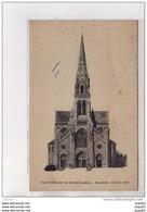 BIARRITZ - 1927 - Pour Le Clocher De Sainte Eugénie - Souvenir - Très Bon état - Biarritz
