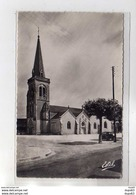 VIBRAYE - L'Eglise Saint Jean Baptiste - Très Bon état - Vibraye