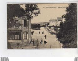 PONT SUR YONNE - Quartier Neuf - Très Bon état - Pont Sur Yonne