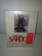 Michel Sardou - Coffret 16 CD Integrale 1965 - 1995 - Neuf & Scellé - Musique & Instruments