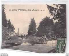 Le Jura Pittoresque - Col De La Faucille - Très Bon état - Ferney-Voltaire