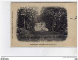 Château Du Klap Houck à SOCX Par Bergues - Très Bon état - France
