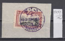 46K809 / BALKAN WAR  1913 Bulgaria Occupation ANDRINOPLE ( Edirne ) Turkey Turkije Turquie , Bulgarie Bulgarien - Andere