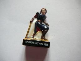 Anakin Skywalker- 2010 - Geluksbrengers