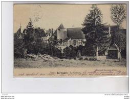 JARNAGES - Le Château - Très Bon état - Francia