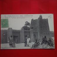 SOUDAN TOMBOUCTOU MOSQUEE DE SIDI YAHYA - Sudan