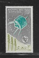 COMORES  ( FRCOM - 46 ) 1965  N° YVERT ET TELLIER  N° 14  N* - Comoro Islands (1950-1975)